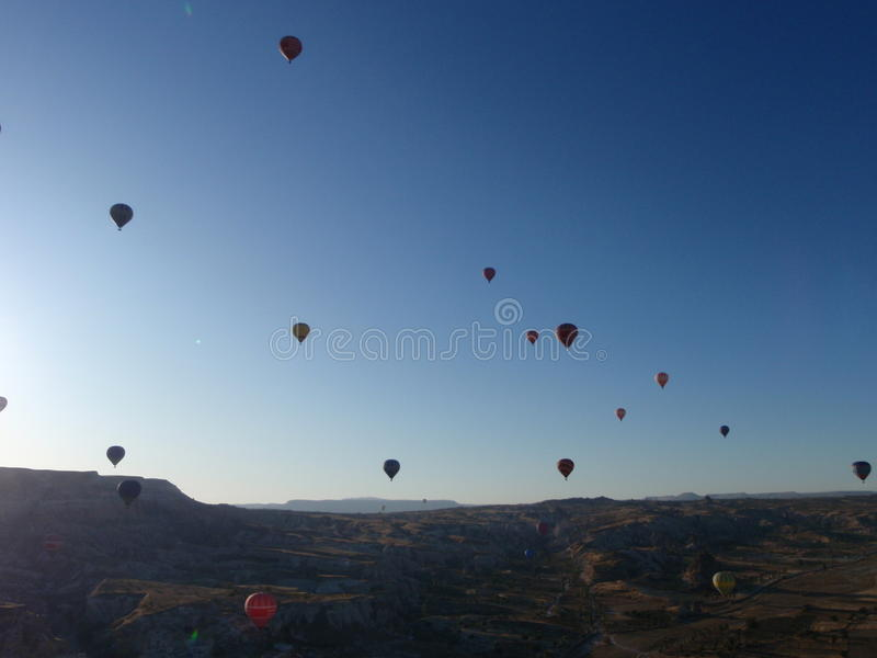 Baloon zdjęcia royalty free