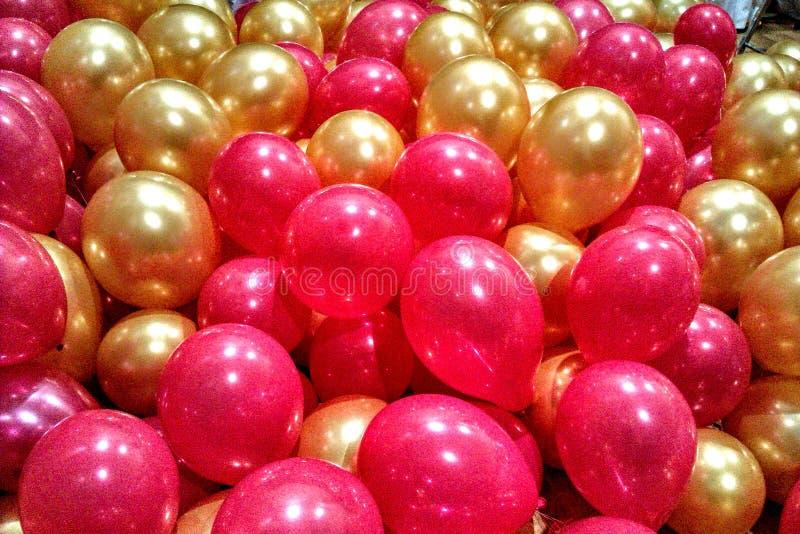 Baloons fotografía de archivo