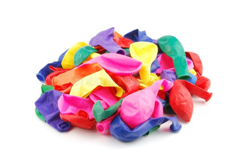 Download Baloons Stock Photo - Image: 13523690