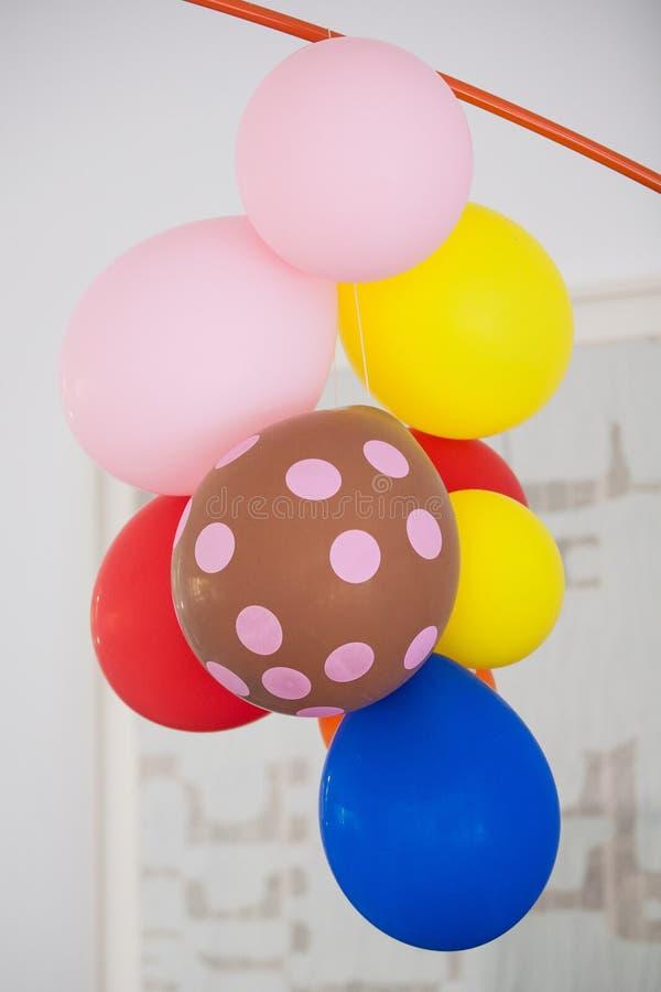 Baloons photo stock