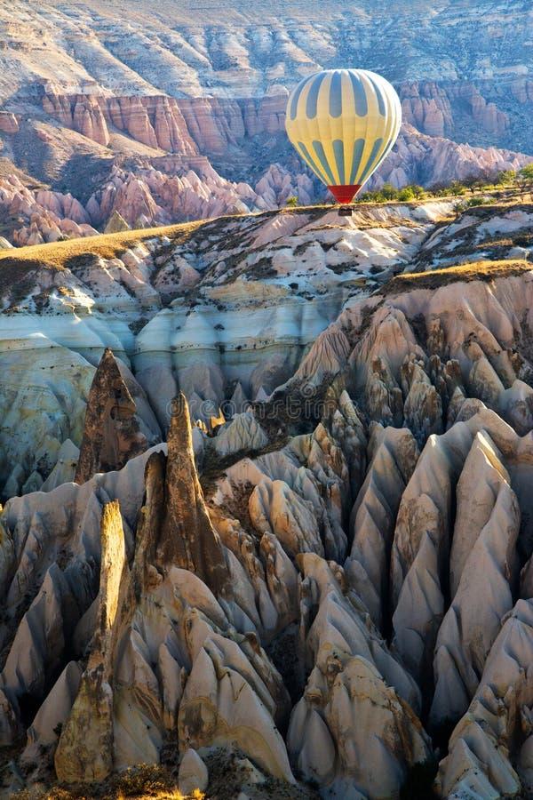 baloons mauntain στοκ φωτογραφία με δικαίωμα ελεύθερης χρήσης
