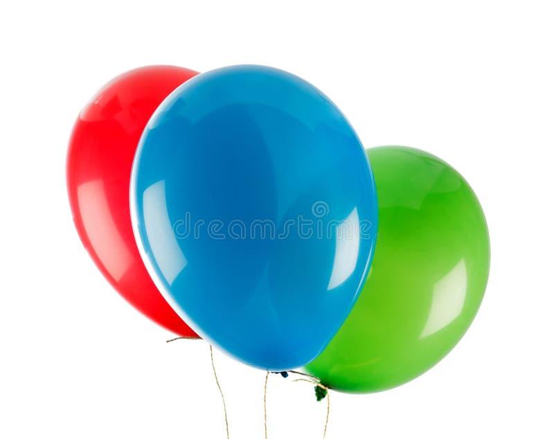 baloons przyjęcie fotografia royalty free