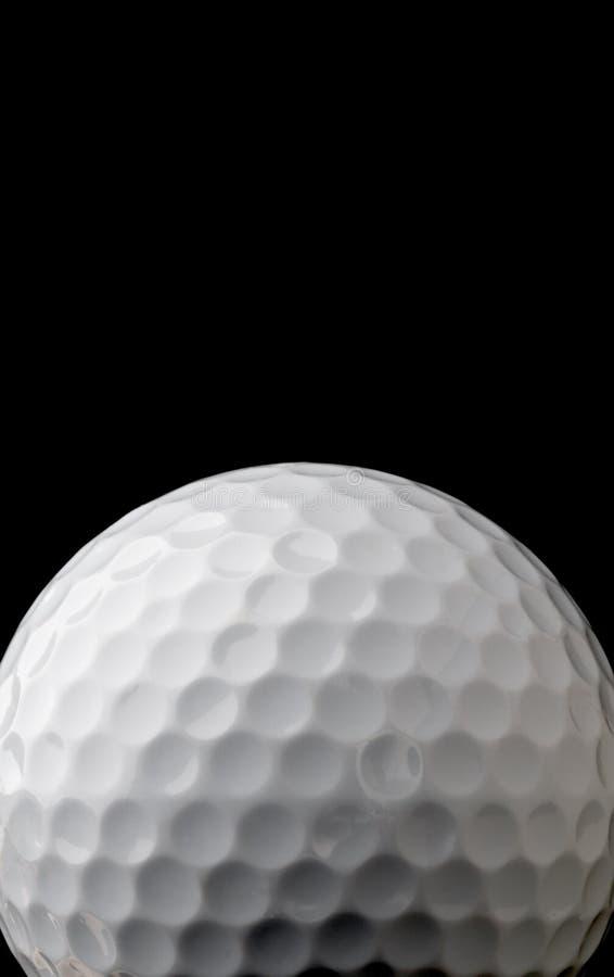 balowy czerń golfa biel zdjęcia royalty free