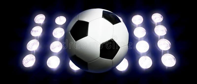 balowy futbol zdjęcie royalty free