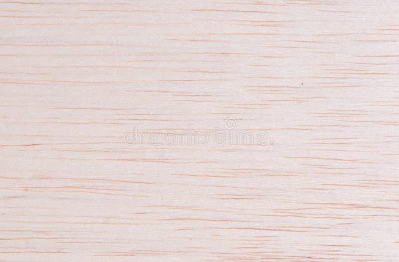 Balsabaum-Holz-Korn stockfoto