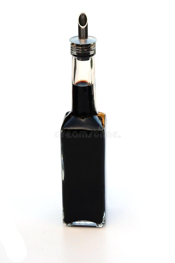 balsamic vinäger arkivbilder