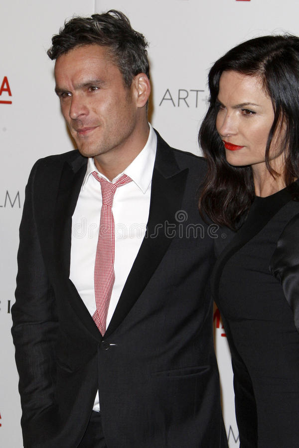 Balthazar Getty photographie stock