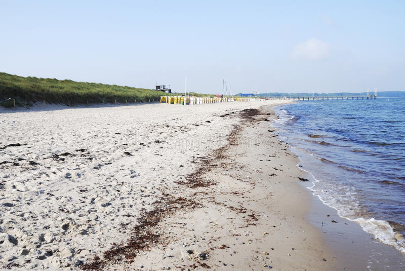 Download Baltic Sea stock photo. Image of landscape, germany, shore - 22076282