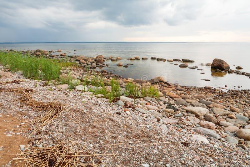 Baltic Sea Stock Image