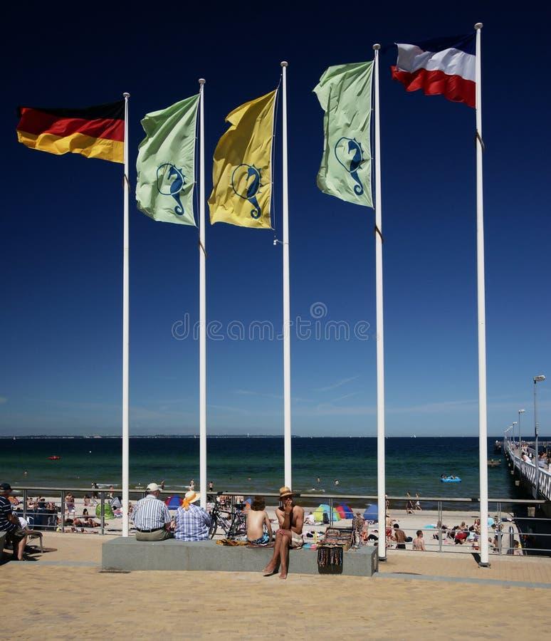Download Baltic Sea Beach editorial stock photo. Image of strand - 20023058