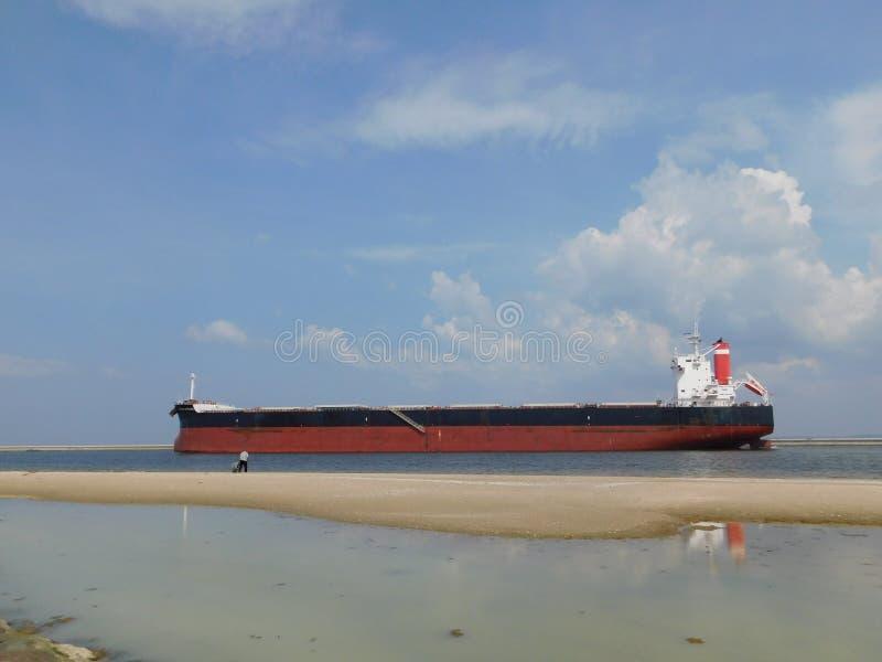 baltic seascape zdjęcie stock