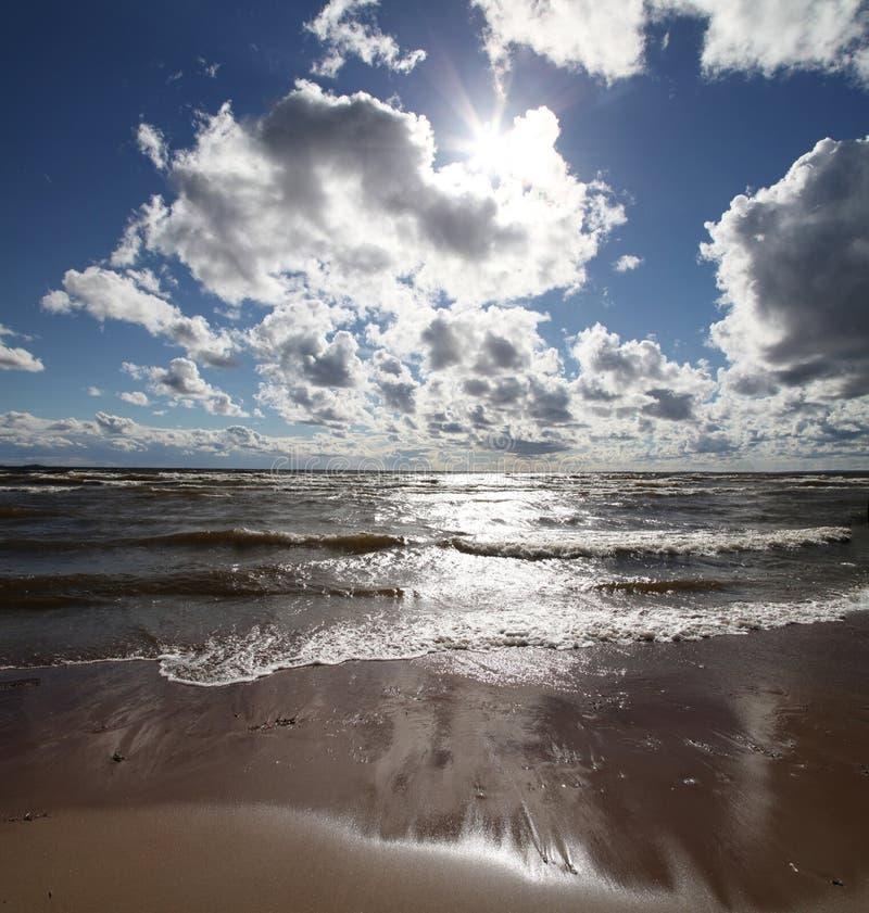Baltika stock foto's