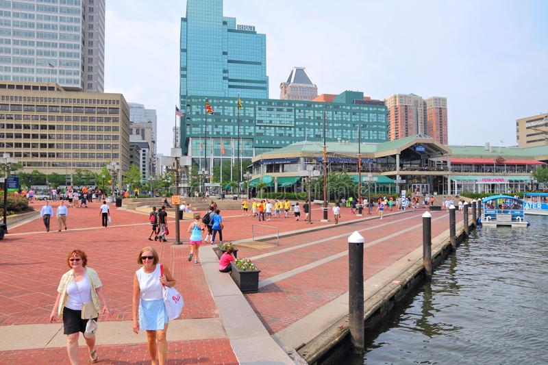 Baltimore arkivbilder