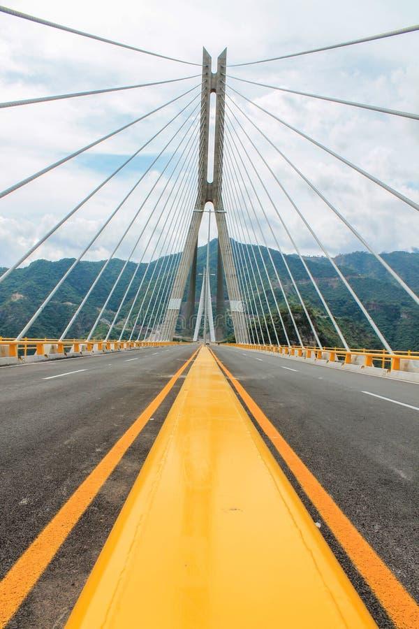 Baluarte del ponte fotografie stock libere da diritti