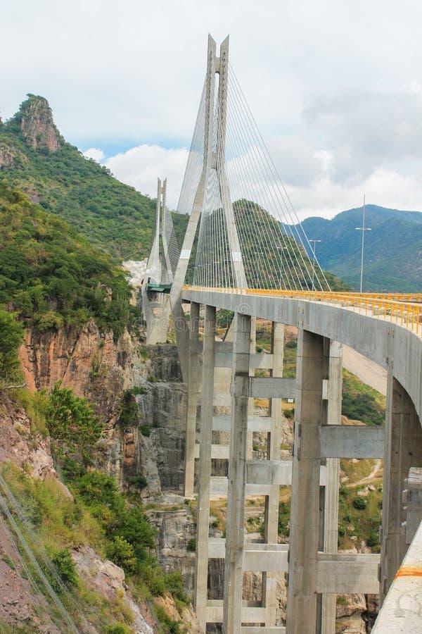 Baluarte del ponte fotografia stock libera da diritti