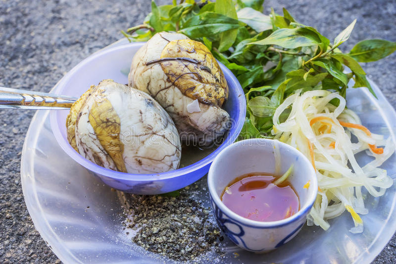 Balut στοκ εικόνες με δικαίωμα ελεύθερης χρήσης