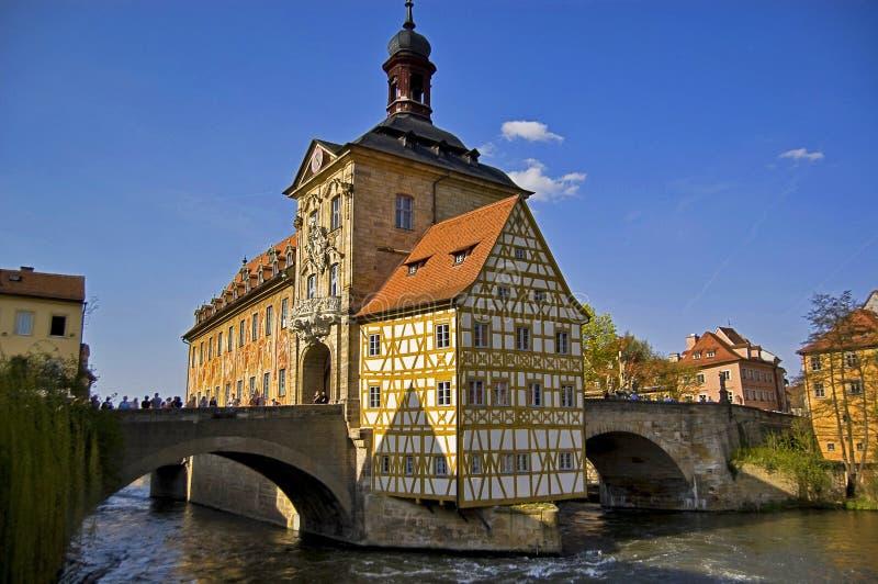 Bamberg fotos de archivo