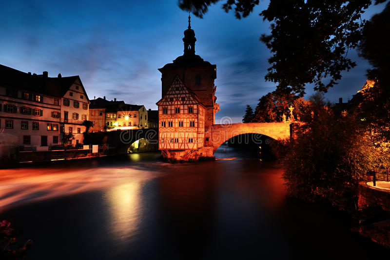 Bamberg images stock