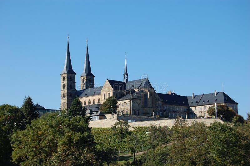 Bamberg arkivbild