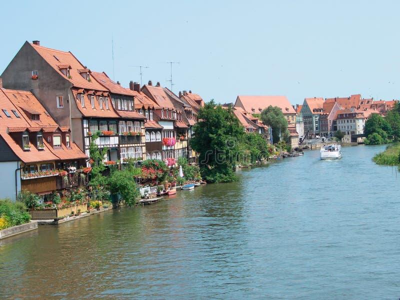 Bamberg, Germany Stock Image