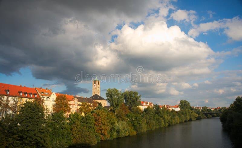 Download Bamberg Germany stock image. Image of river, bamberg - 26811489