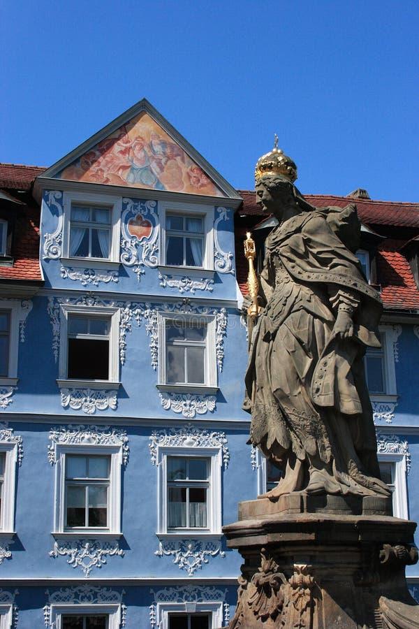 Bamberga immagini stock