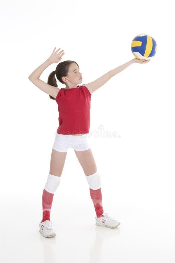 Bambini caucasici fotografia stock