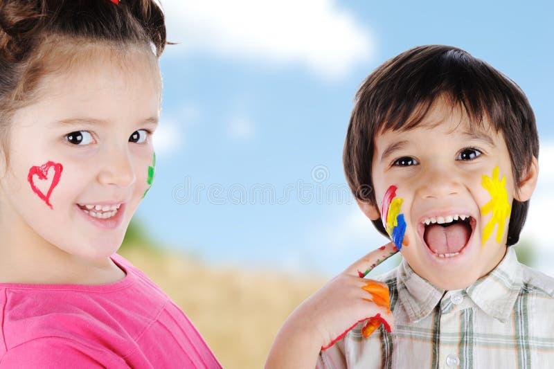 Bambini, infanzia immagini stock libere da diritti