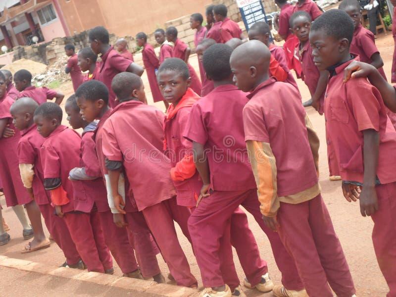 Bambini poveri immagine stock libera da diritti