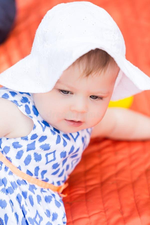 Bambini svegli immagine stock
