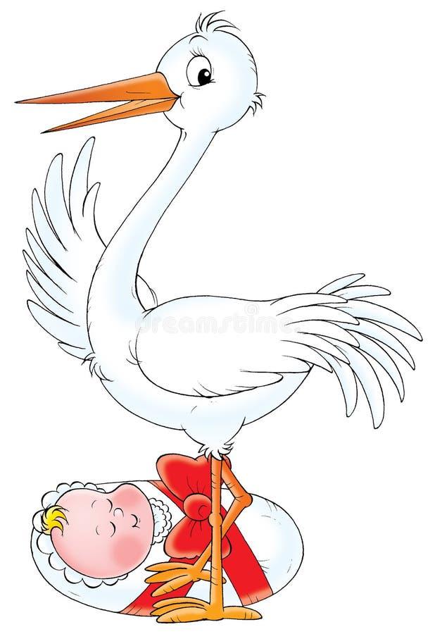 Bambino 005 royalty illustrazione gratis