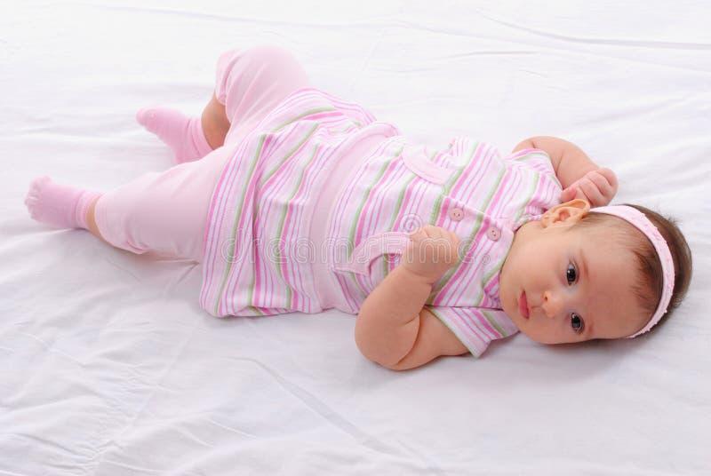 Download Bambino fotografia stock. Immagine di occhi, figlia, generazione - 3137162