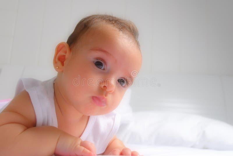 Bambino immagine stock