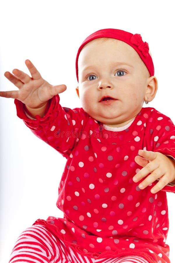 Bambino di Beuaty fotografie stock