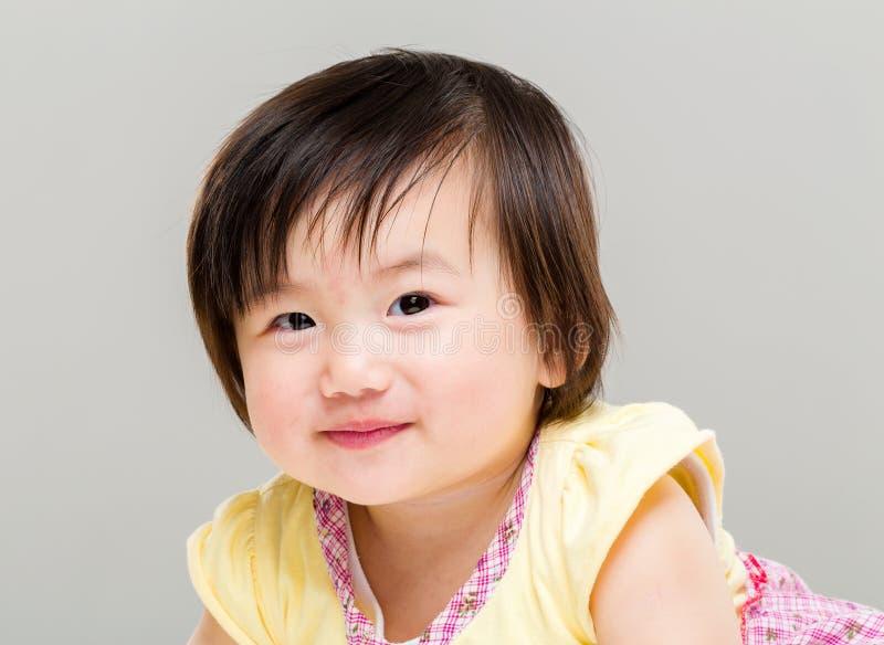 Bambino girl immagini stock