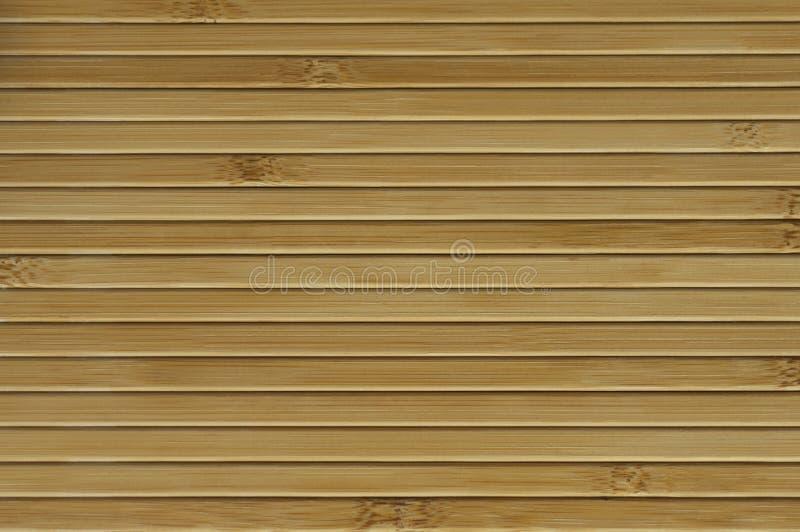 Bamboe houten textuur stock afbeeldingen