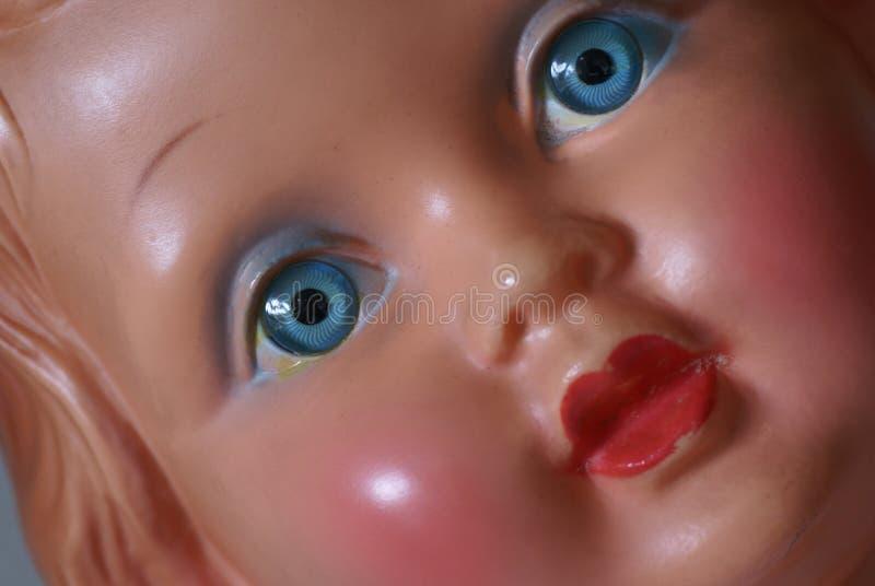 Download Bambola di anni sessanta. fotografia stock. Immagine di orlo - 3146800