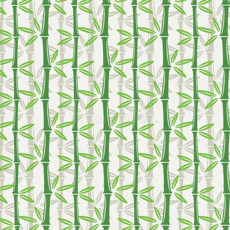 bamboo безшовные обои бесплатная иллюстрация