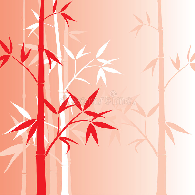 bamboo вектор бесплатная иллюстрация