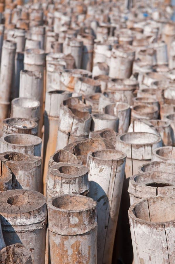 Free Bamboo. Stock Photo - 23867470