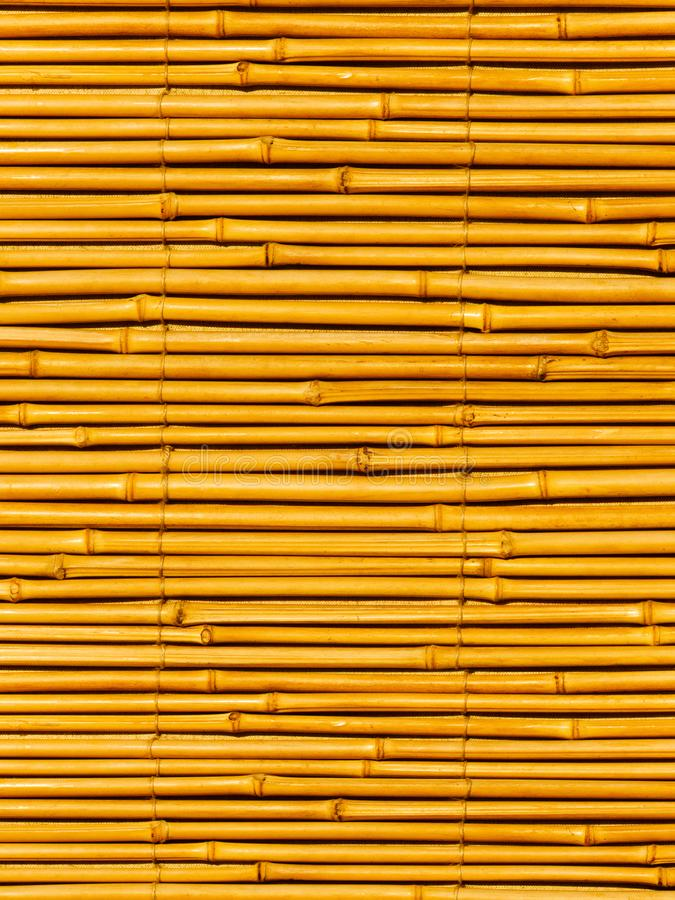 Bamboo an abstract background