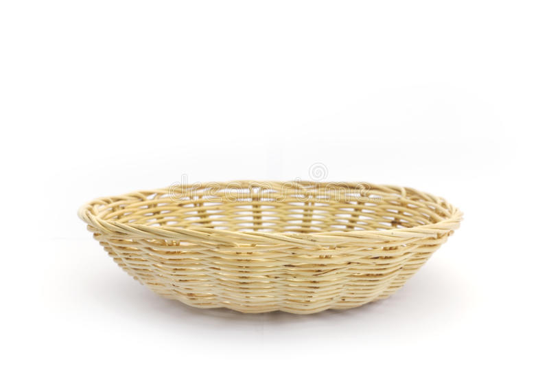 Download Bamboo basket stock image. Image of traditional, craft - 28653579