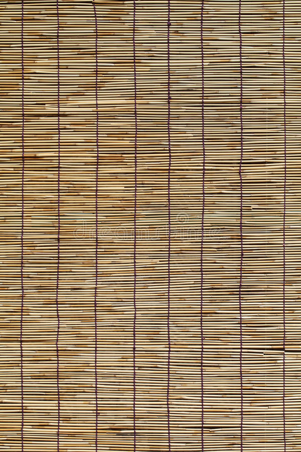 Download Bamboo Blind Royalty Free Stock Photography - Image: 26815907