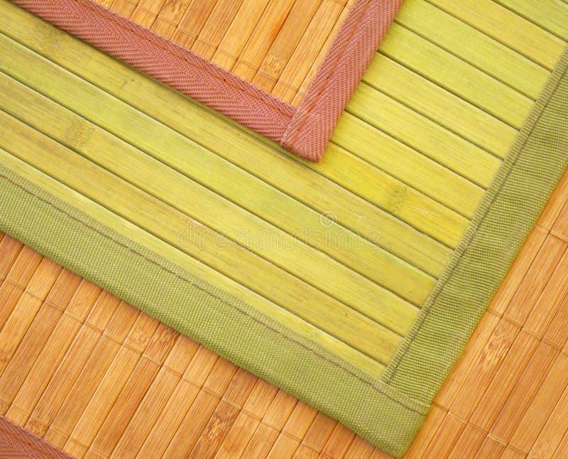 Bamboo Carpets Stock Photo Image Of Backgrounds Hardwood