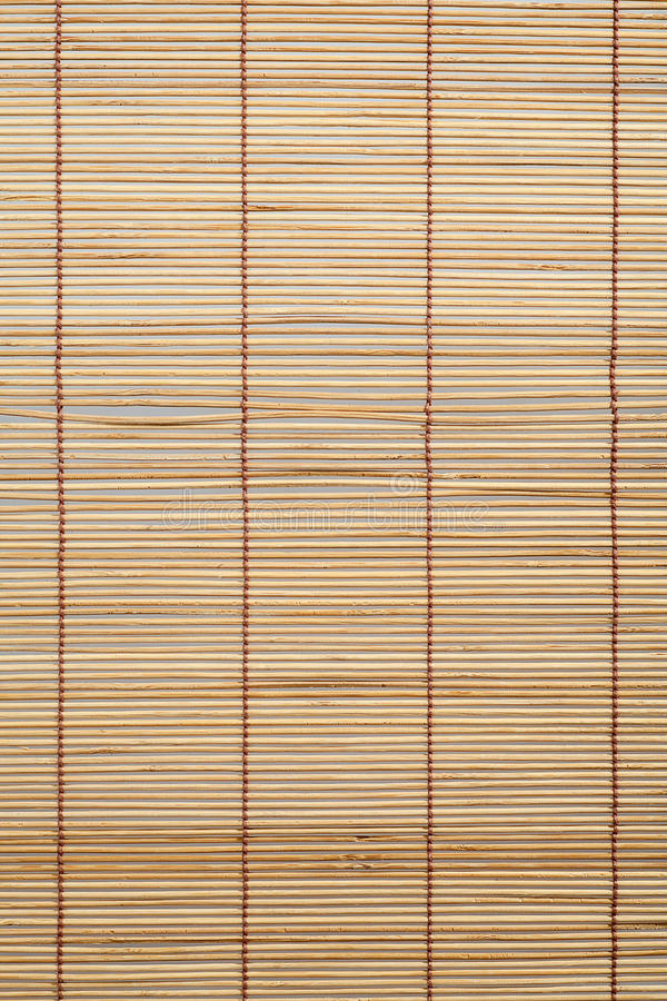 Download Bamboo Curtain Pattern Material Royalty Free Stock Photo - Image: 22768205