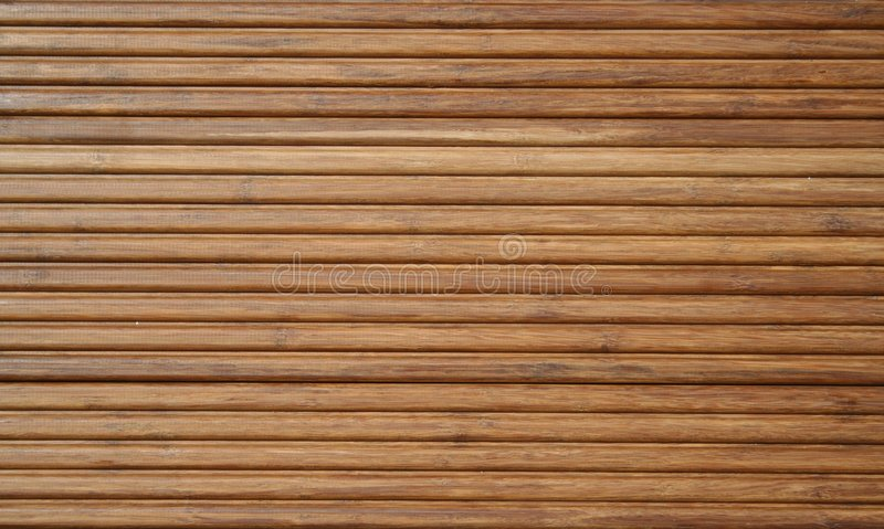 bamboo decking stock photo image of bamboo terrasse 6372634. Black Bedroom Furniture Sets. Home Design Ideas