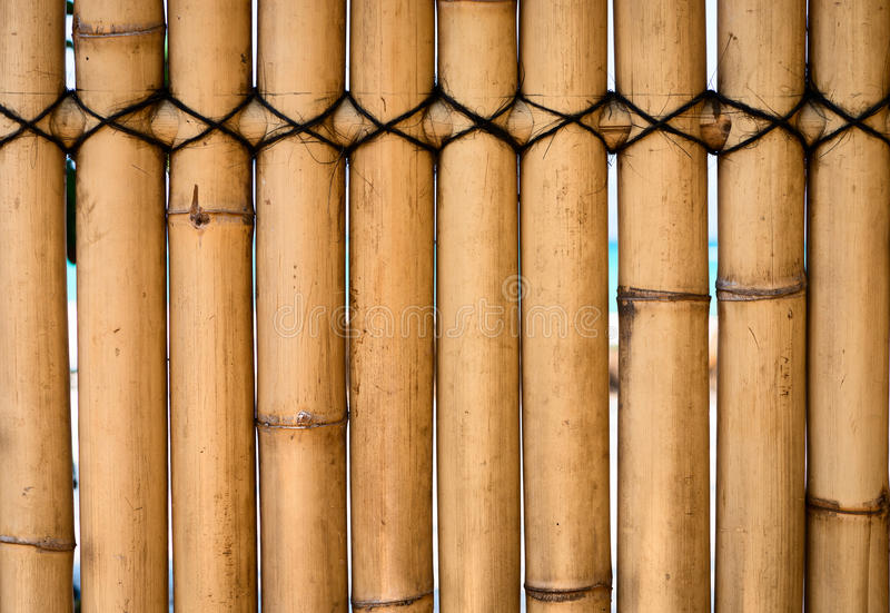 Download Bamboo Fence Royalty Free Stock Photo - Image: 27499505