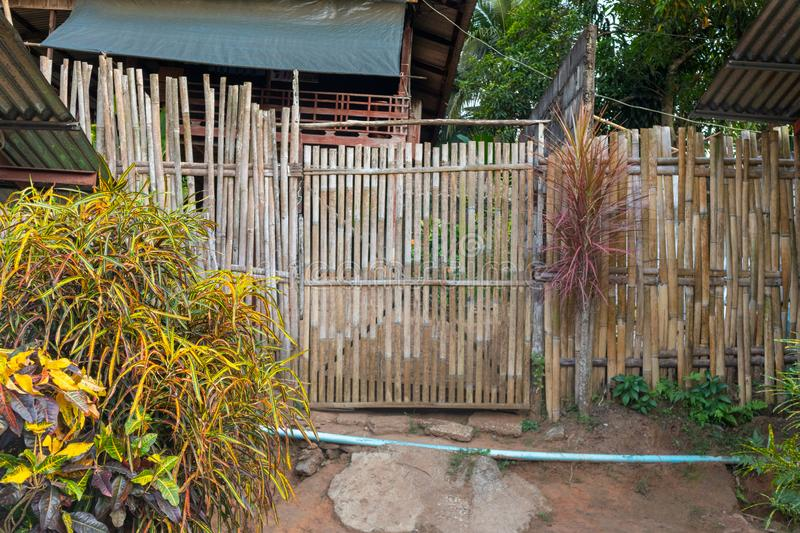 Bamboo House Stock Images - Download 15,638 Royalty Free Photos