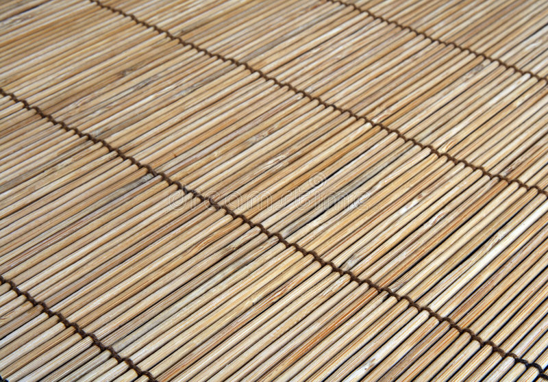 Download Bamboo mat stock image. Image of cuisine, sticks, china - 1326113