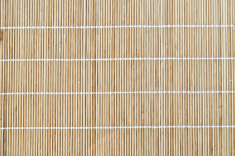 Download Bamboo placemat stock photo. Image of closeup, dining - 25661034